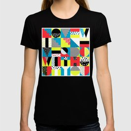 LOVE WILL NEVER DO WITHOUT YOU T-shirt