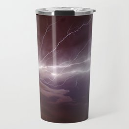 Nature's Light Show Travel Mug