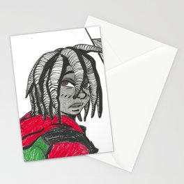Just Me Stationery Cards