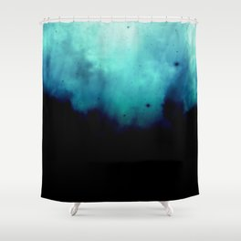 α Phact Shower Curtain