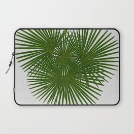 Fan Palm Laptop Sleeve