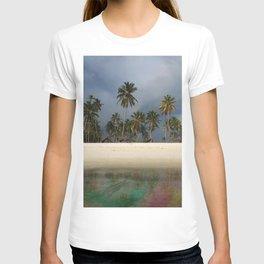 Rainbow Algae Bloom T-shirt