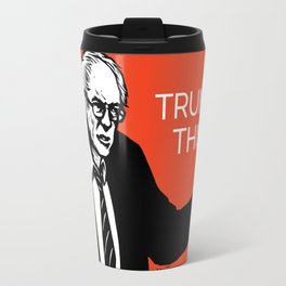 TRUMP THIS -All Profits to the Campaign Travel Mug