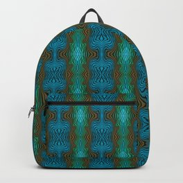 Varietile 61b (Repeating 2) Backpack