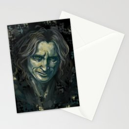The Dark One Stationery Cards