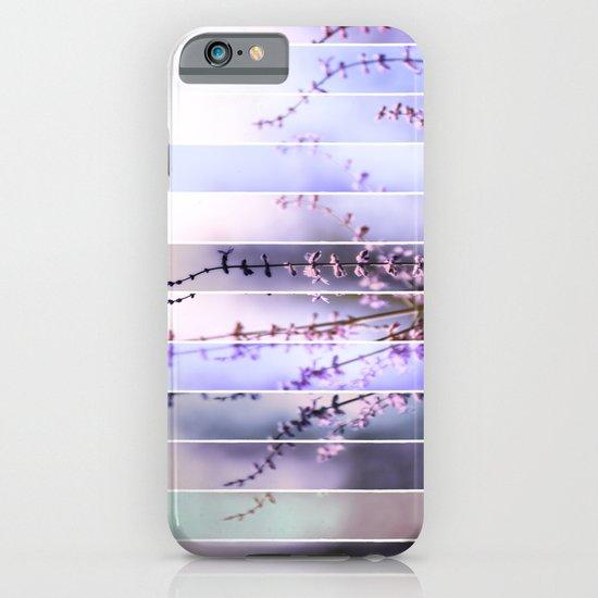 FLOWER - TWELVE iPhone & iPod Case