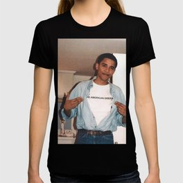 obama the american dream T-shirt