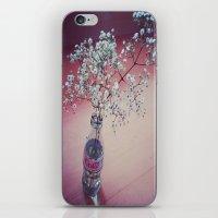 coke iPhone & iPod Skins featuring Coke by blckbtterfly
