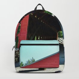 Sachs Covered Bridge 3 Backpack