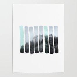 Hidden forest Poster