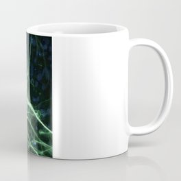Stem Cell Becoming a Nerve Coffee Mug