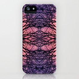 Pattern No. 63 iPhone Case