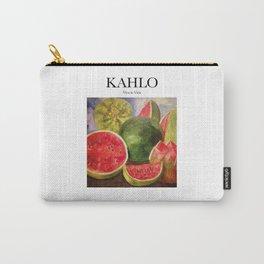 Kahlo - Viva la Vida Carry-All Pouch