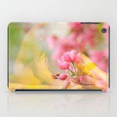 Printemps iPad Case