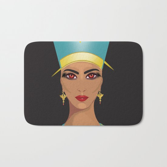 Nefertari Bath Mat