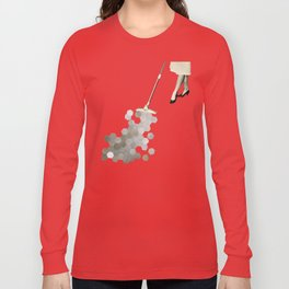 Picking Up the Pieces Long Sleeve T-shirt
