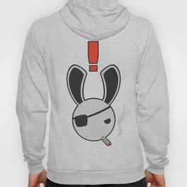 A Big Boss Bunny Hoody