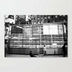 All Walks Canvas Print