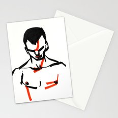 2000 - Boy (High Res) Stationery Cards