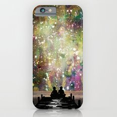 The Universe Was Ours Slim Case iPhone 6s