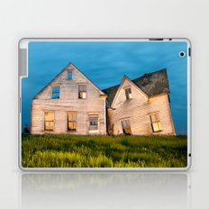 Family Homestead Laptop & iPad Skin