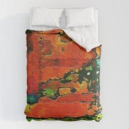Patina Comforters