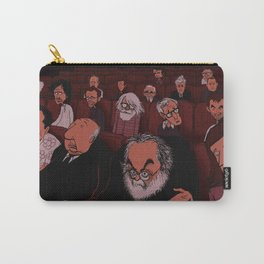 At The Movies Carry-All Pouch