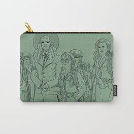 Troop 332 Beverly Hills Carry-All Pouch