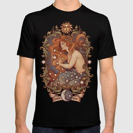 COSMIC LOVER color version T-shirt