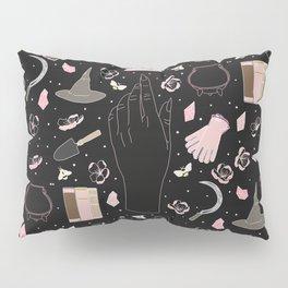 Cherry Blossom - Floral Witch Starter Kit Pillow Sham