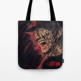 Freddy Tote Bag