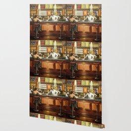 The Tapas Bar Wallpaper