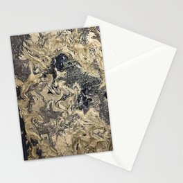 Pennatulacea Stationery Cards