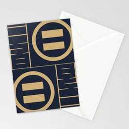 Ancient livery Stationery Cards