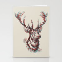 pride Stationery Cards featuring Pride by Heinz Aimer