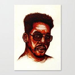 -2- Canvas Print