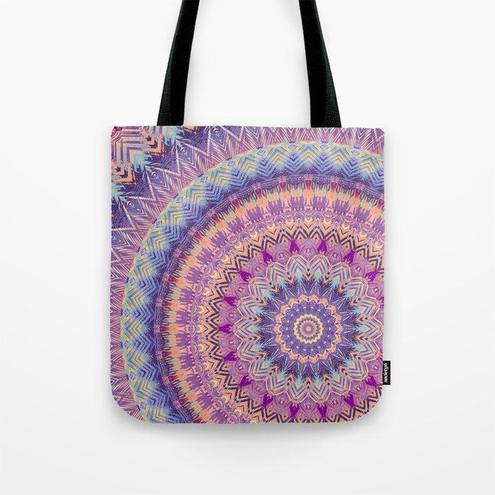 Mandala 239 Tote Bag