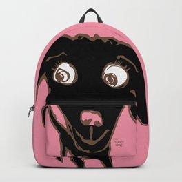 Thale - black/ink Backpack