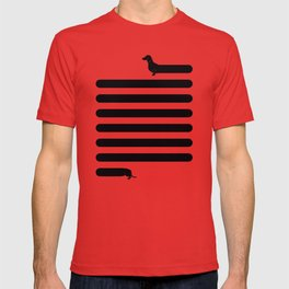 (Very) Long Dog T-shirt