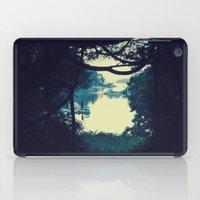 door iPad Cases featuring Door by saveas.jpeg