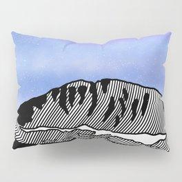 Mount Olympus Pillow Sham