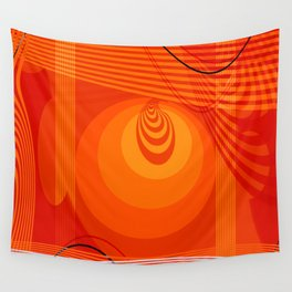 Sunrise-001 Wall Tapestry