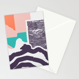 Monotómika Stationery Cards