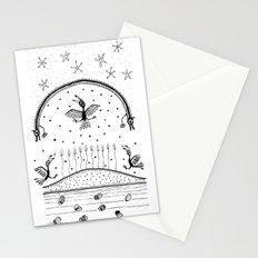 Portal Stationery Cards