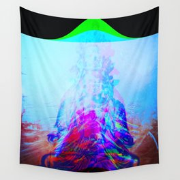 Eve of Revolutions Wall Tapestry