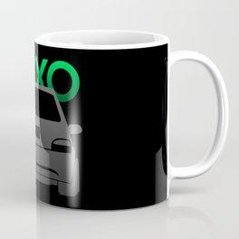 Citroen Saxo Coffee Mug
