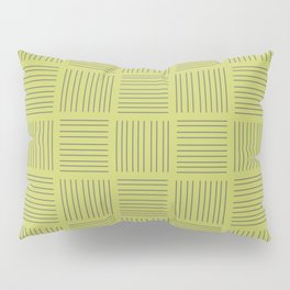 Spirit Rainforest Stripe Pillow Sham