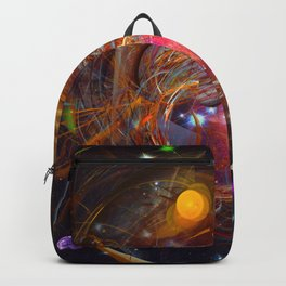 Solar Chaos Backpack