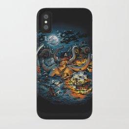 Out Arrr...med iPhone Case