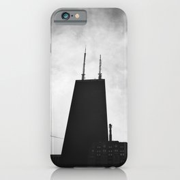 DarkHancock iPhone Case